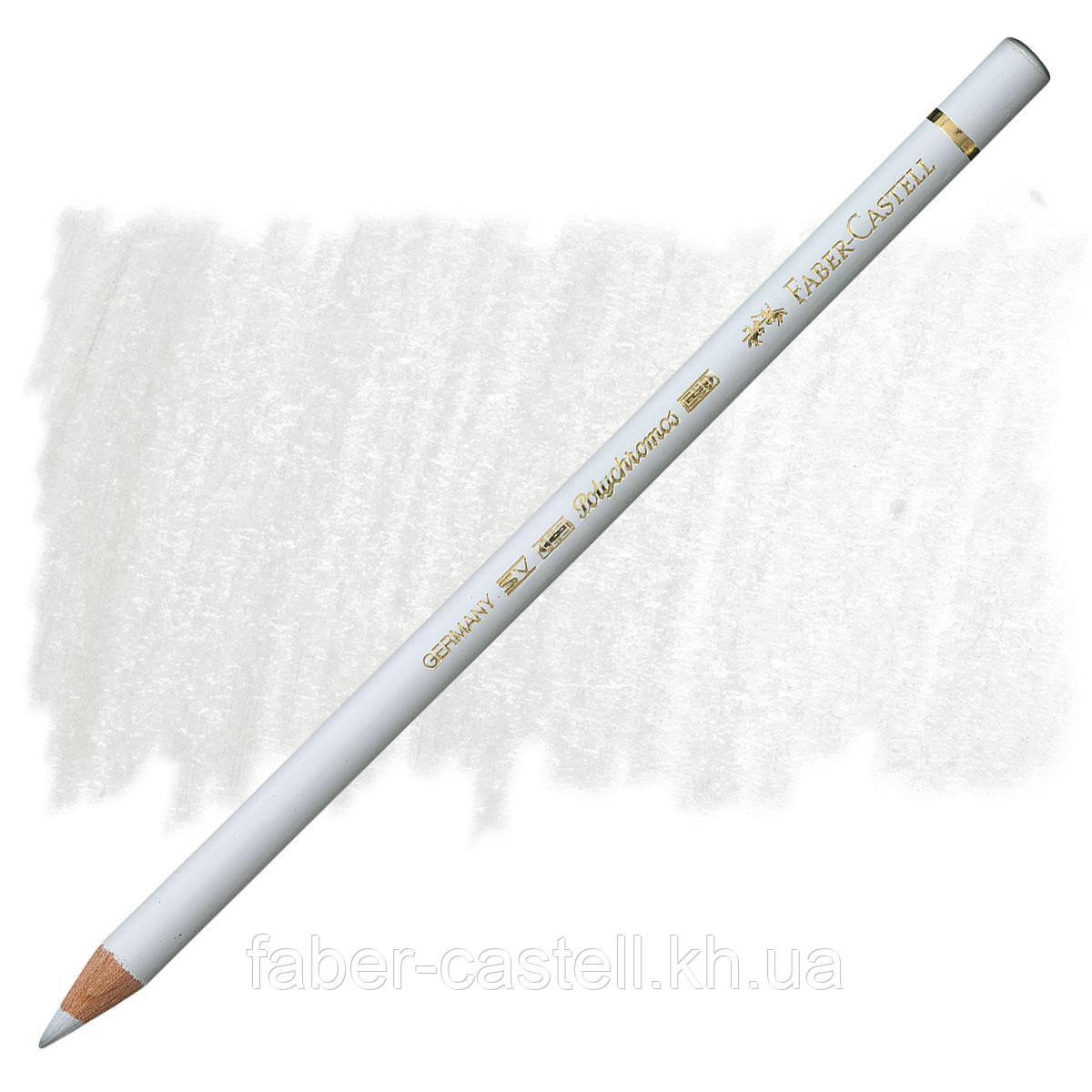 Олівець кольоровий Faber-Castell POLYCHROMOS холодний сірий I №230 (Cold Gray I), 110230
