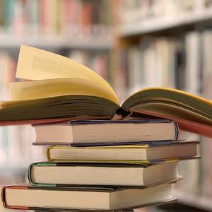 книги, журнали, друкована продукція