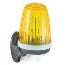 ALUTECH. Сигнальная лампа. 230V