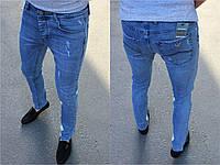 Мужские джинсы 2018 Прекрасное лекало и посадка оригинал Размеры:29, 30, 31,32 ,33, 34,36