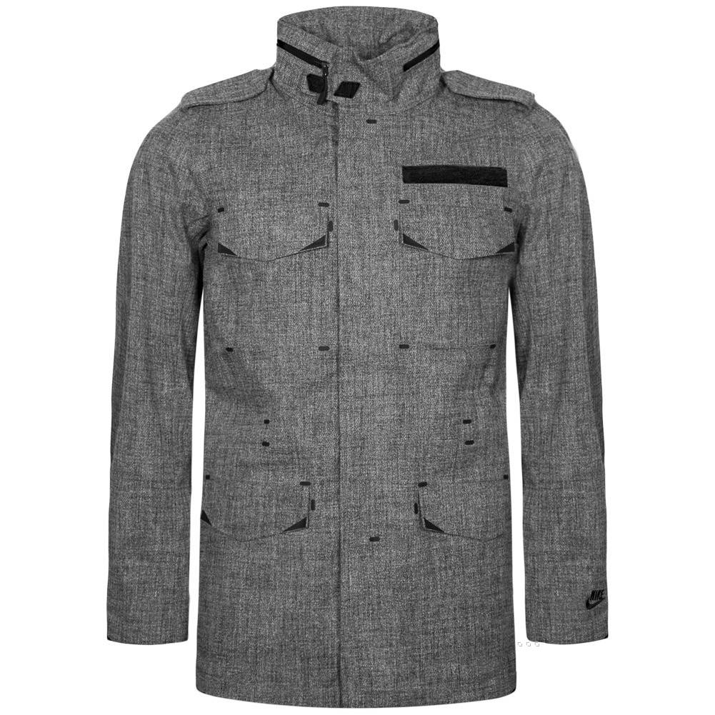7c10c405c78 Мужская куртка Nike Sportswear M-65 Арт. 439339-032 Оригинал ...