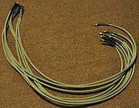 Биваеринговые акустические кабели Hi-Fi класса Virtual Dynamics Nite, фото 1
