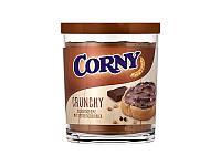 Шоколадная паста Corny Крем-шоколад-криспы, фото 1