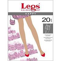 Колготки Legs 102 HAPPY 20