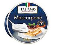 МаскарпонеТМ Casarelli0,5 кг