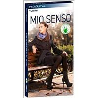 Колготки теплые Mio Senso PICCADILLY 100 den