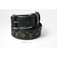2cec39ee06f8 Мужской ремень Louis Vuitton в Украине. Сравнить цены, купить ...