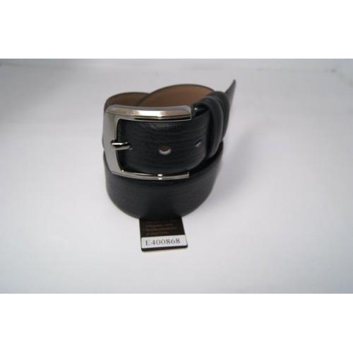 Ремень мужской кожаный (черный) Andi 153984_006_E400832
