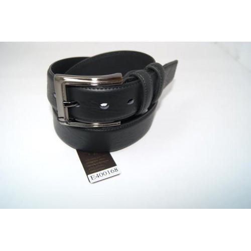 Ремень мужской кожаный (черный) Andi 153984_014_E400168