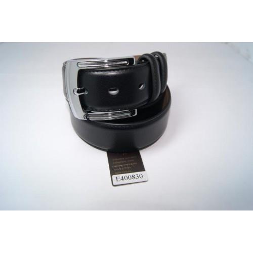 Ремень мужской кожаный (черный) Andi 153984_020_E400830