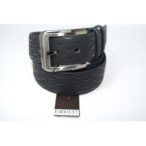 Ремень мужской кожаный (черный) Andi 153984_027_E400157
