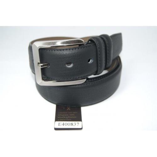 Ремень мужской кожаный (черный) Andi 153984_029_E400837
