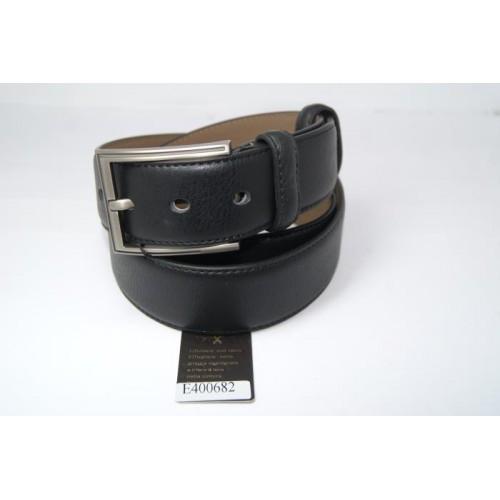 Ремень мужской кожаный (черный) Andi 153984_035