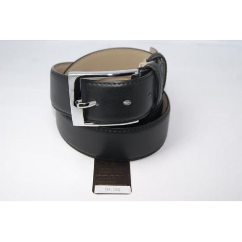 Ремень мужской кожаный (черный) Andi 153984_045