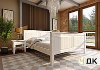 Современная кровать Глория с высоким изножьем ( все размеры ), фото 1