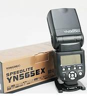 Вспышка Yongnuo YN-565EX YN565EX E-TTL, для Canon