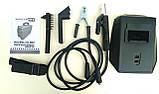 Зварювальний інвертор WELD ММА-345 IGBT, фото 3