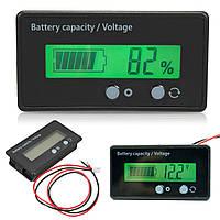 Индикатор уровня заряда аккумулятора GY-6S