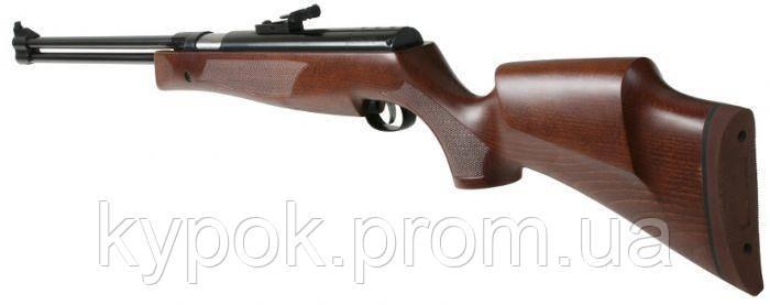 Пневматична гвинтівка Weihrauch HW 97K
