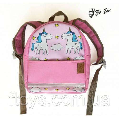 Рюкзаки детские. Товары и услуги компании