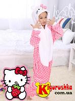 Пижамы детские Hello Kitty в Украине. Сравнить цены 3924e7834f1df