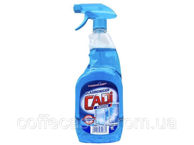 Средство для мытья окон Cadi Glasreiniger 1л
