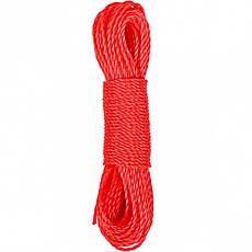 Верёвка хозяйственная цветная 2,5 мм*15 м            14656-1, фото 2