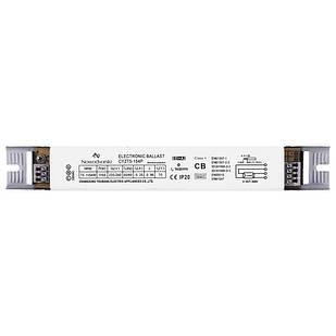 Електронний пускорегулюючий апарат (ЕПРА) для ламп Т5 Electronic Ballast 54W 6635 Nowodvorski