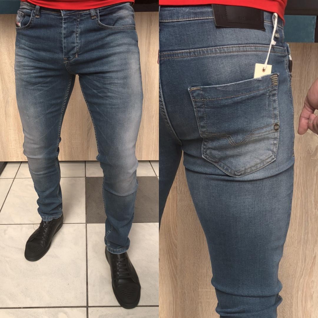 Мужские джинсы  2018 Прекрасное лекало и посадка оригинал Размеры: 30, 31,32 ,33, 34,36