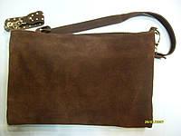 Клатч женский кожаный. Код 4221., фото 1