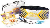Пояс для похудения массажный Vibro Tone Вибро Тон
