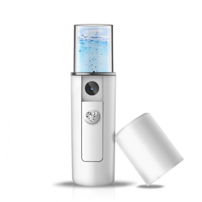 Небулайзер - Nano туман для наращивания ресниц, освежения лица и тела, 1 шт