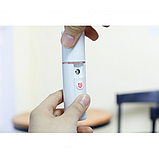 Небулайзер - Nano туман для наращивания ресниц, освежения лица и тела, 1 шт, фото 3