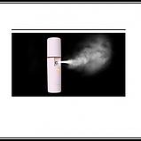 Небулайзер - Nano туман для наращивания ресниц, освежения лица и тела, 1 шт, фото 2
