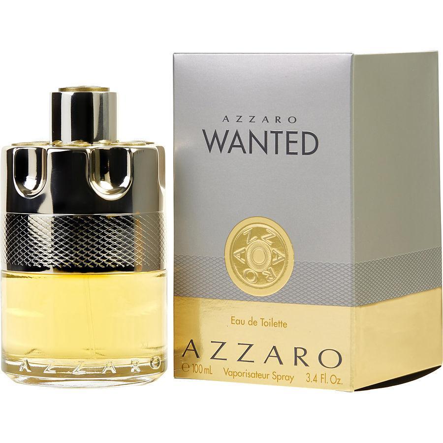 Azzaro Wanted туалетна вода 100 ml. (Аззаро Вантед)