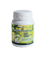 Хитозан, натуральный сорбент, очистка кишечника, печени