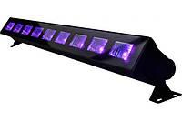 Ультрафиолетовые прожекторы