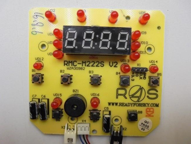 Плата управления для Redmond RMC-М222S