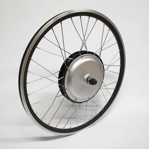 Мотор колеса с прямым приводом