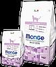 Корм Monge Cat Sterilised