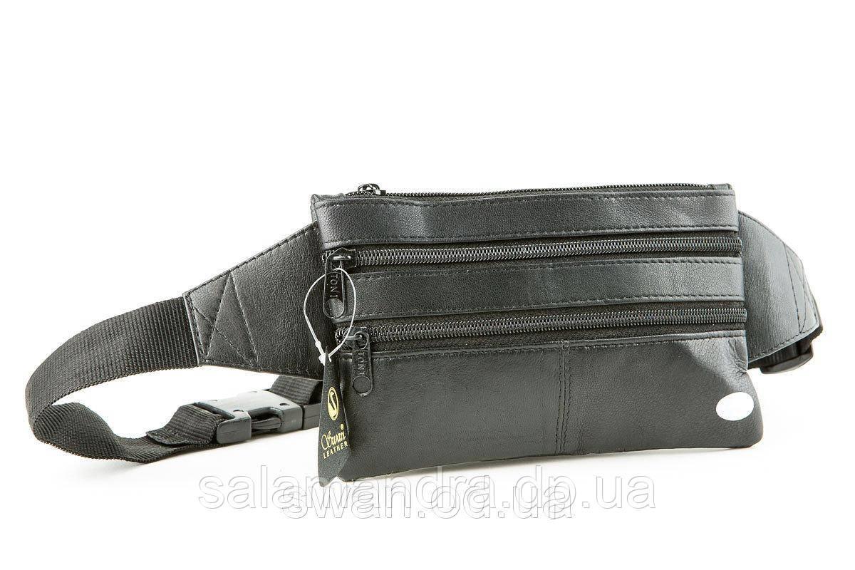 155e91d003d1 Поясная сумка. Натуральная кожа. : продажа, цена в Днепре. мужские ...