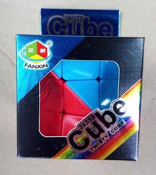 Кубик рубика Спираль FX7733