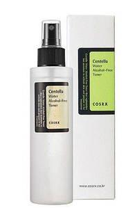 COSRX Centella Water Alcohol-Free Toner | Безспиртовой тонер с экстрактом центеллы 150ml