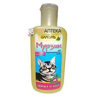 Шампунь ПР Мурзик для кошек Природа 250 мл