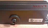 Доводчик дверной MAXUS MXS DD 604-100 Бронза