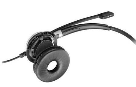 Гарнітура для колл-центру Sennheiser SC 630 USB CTRL, фото 2