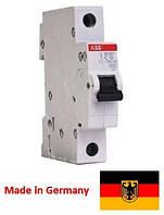 """Автоматичний вимикач ABB SH201-C10 TM""""ABB"""" (Німеччина)"""