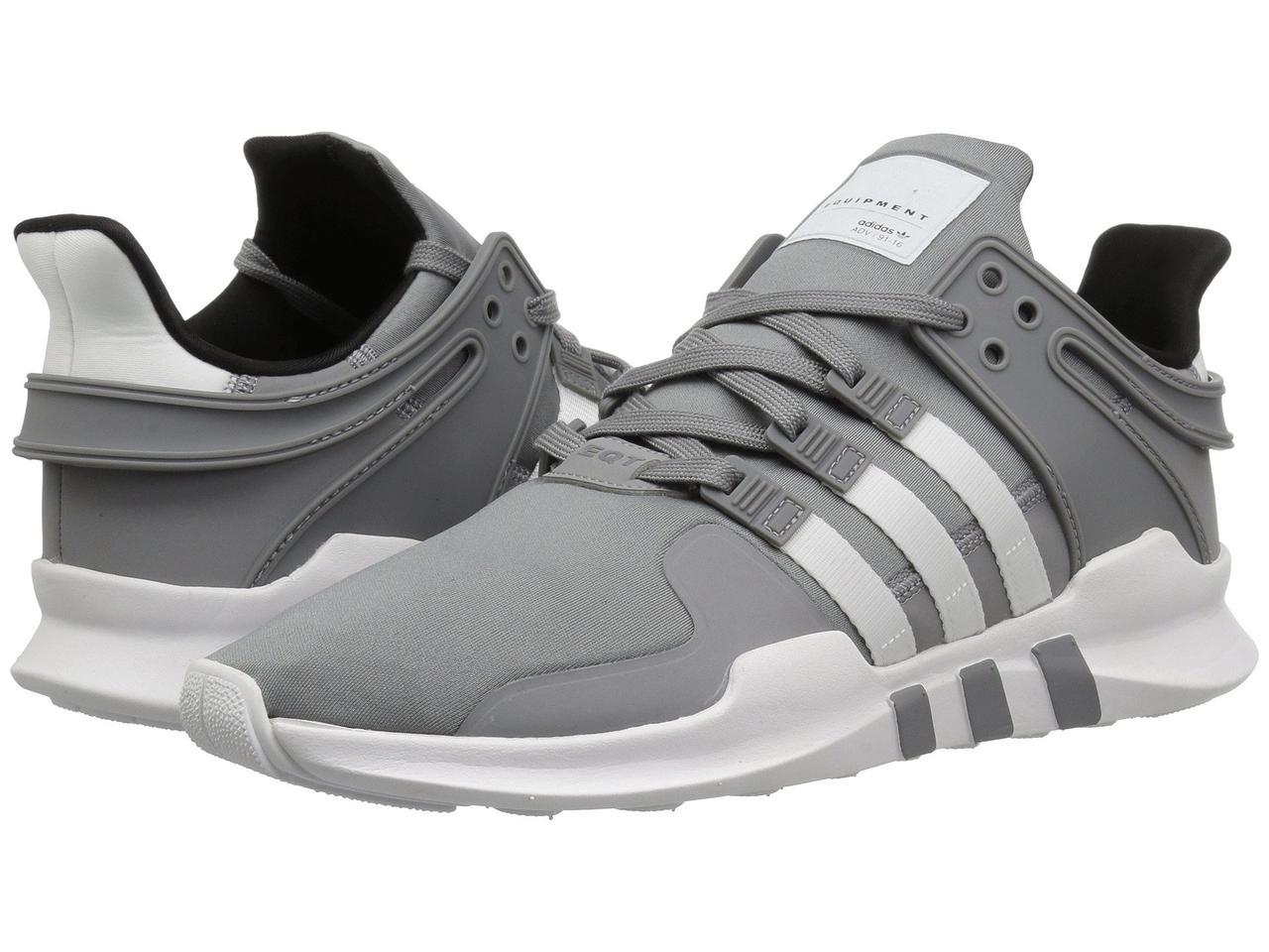 b247ffb1 Кроссовки/Кеды (Оригинал) adidas Originals EQT Support ADV Grey Three/White/