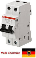 """Автоматичний вимикач ABB SH202-C10 TM""""ABB"""" (Німеччина)"""