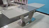 "Кухонный стол ""SM-35"" капучино-латте"